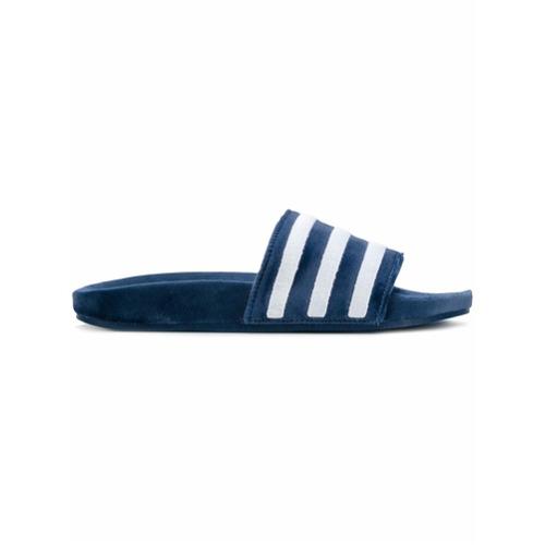 Imagen principal de producto de Adidas chanclas Adilette - Azul - Adidas