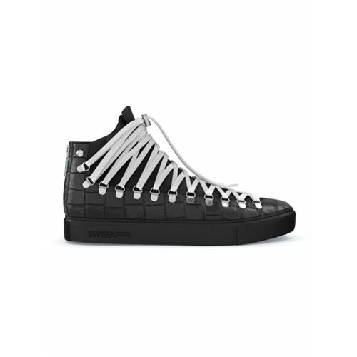 Imagen principal de producto de Swear zapatillas altas Redchurch - Negro - Swear