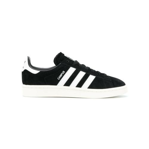 Imagen principal de producto de Adidas zapatillas Campus - Negro - Adidas