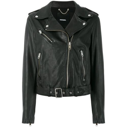 Imagen principal de producto de Diesel chaqueta L-Tammy - Negro - Diesel