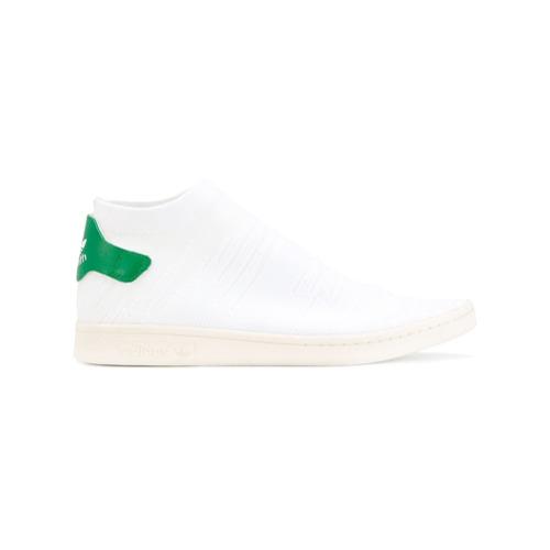 Imagen principal de producto de Adidas zapatillas Stan Smith Shock Primeknit - Blanco - Adidas