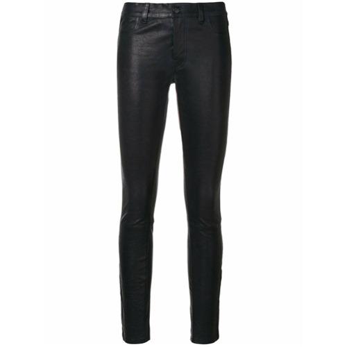 Imagen principal de producto de J Brand pantalones stretch - Negro - J Brand