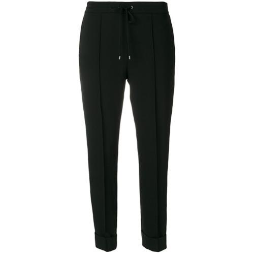 Imagen principal de producto de Kenzo pantalones con cordones - Negro - Kenzo