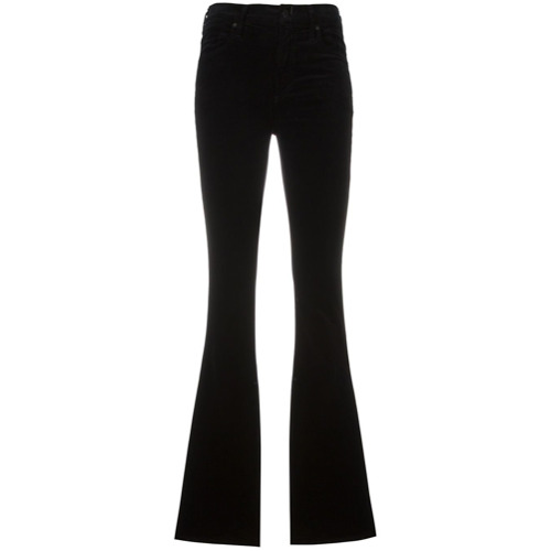 "Imagen principal de producto de Citizens Of Humanity pantalones ""Fleetwood"" - Negro - Citizens of Humanity"