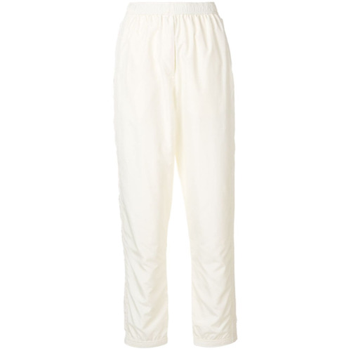 Imagen principal de producto de Wood Wood pantalones Mitzi - Blanco - Wood Wood