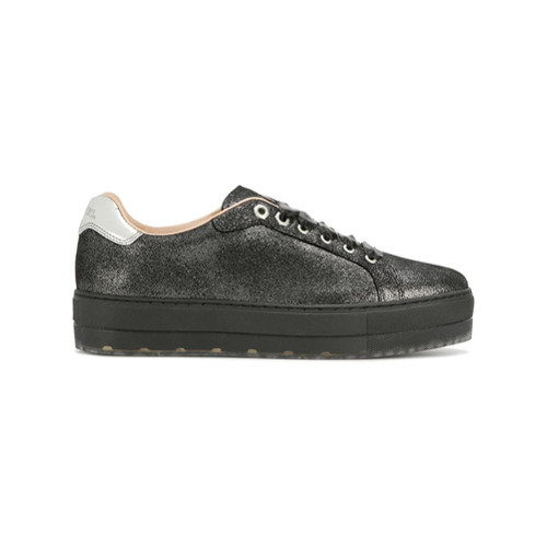 Imagen principal de producto de Diesel zapatillas Sandy - Negro - Diesel