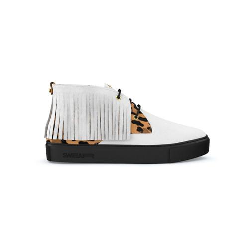 Imagen principal de producto de Swear zapatillas Maltby de Ginney Noa x SWEAR Exclusive - Blanco - Swear