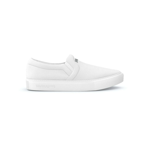 Imagen principal de producto de Swear zapatillas Maddox slip-on - Blanco - Swear