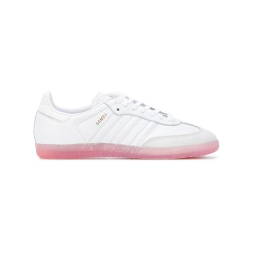Imagen principal de producto de Adidas zapatillas Samba - Blanco - Adidas