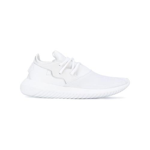Imagen principal de producto de Adidas zapatillas Tubular Entrap W - Blanco - Adidas