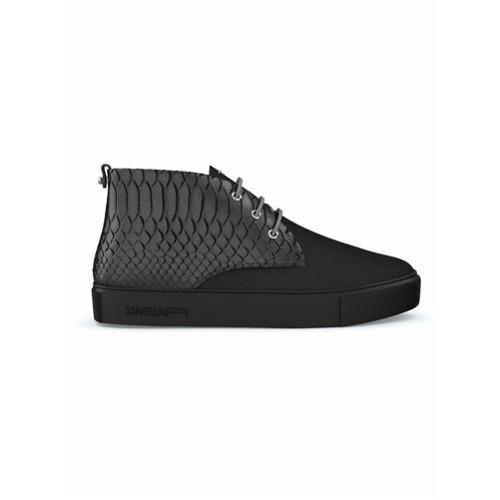 Imagen principal de producto de Swear zapatillas Maltby - Negro - Swear