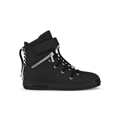Imagen principal de producto de Swear zapatillas Regent de personalización rápida - Negro - Swear