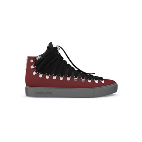 Imagen principal de producto de Swear zapatillas Redchurch - Rojo - Swear