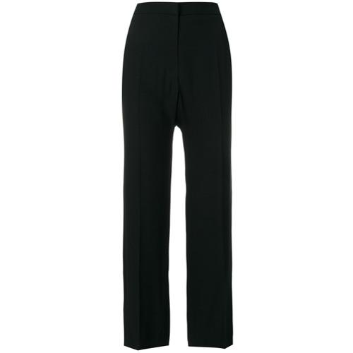 Imagen principal de producto de Goat pantalones de talle alto Ford - Negro - Goat