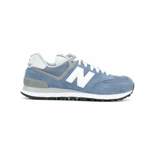 Imagen principal de producto de New Balance zapatillas 574 core plus - Azul - New Balance