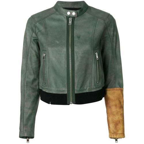 Imagen principal de producto de Diesel chaqueta L-Lyssa - Verde - Diesel