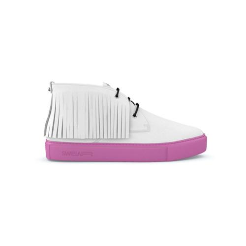Imagen principal de producto de Swear zapatillas Maltby - Blanco - Swear