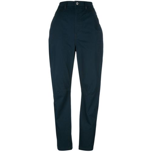 Imagen principal de producto de Diesel pantalones P-Agus-A - Azul - Diesel