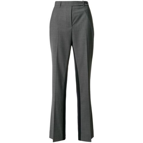 Imagen principal de producto de Prada pantalones con panel lateral - Gris - Prada