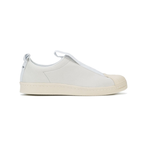 Imagen principal de producto de Adidas zapatillas Adidas Originals Superstar BW - Blanco - Adidas
