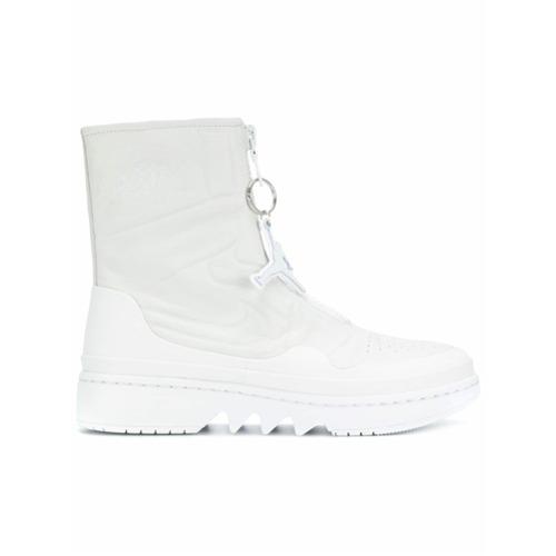 Imagen principal de producto de Nike zapatillas altas Air Jordan 1 - Blanco - Nike