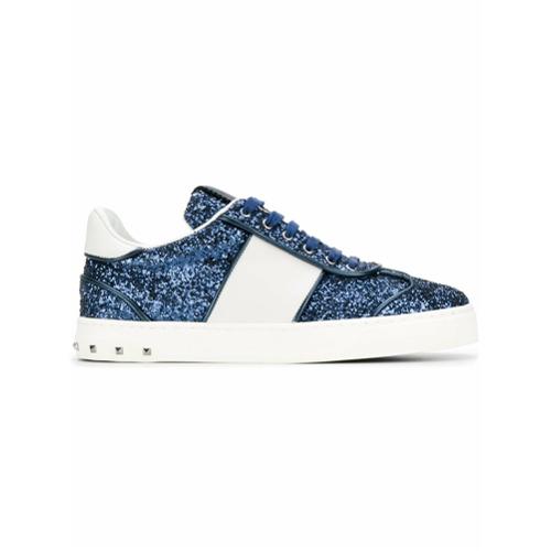 Imagen principal de producto de Valentino zapatillas Valentino Garavani Flycrew - Azul - Valentino