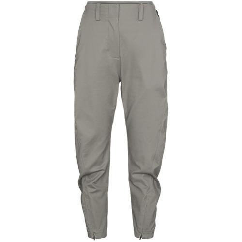 Imagen principal de producto de Nike pantalones de chándal con talle alto - Gris - Nike