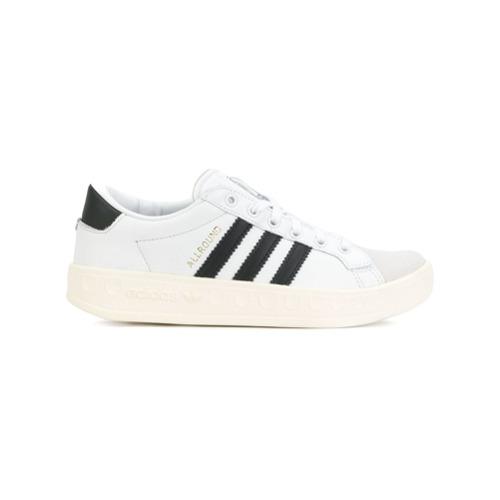 Imagen principal de producto de Adidas zapatillas bajas Adidas Originals Allround - Blanco - Adidas