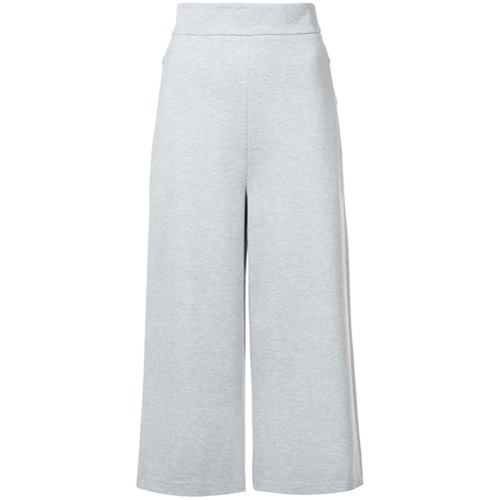 Imagen principal de producto de Tibi falda pantalón - Gris - Tibi
