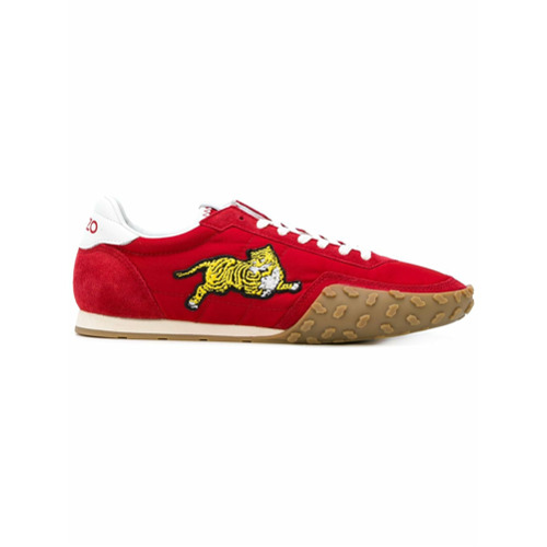 Imagen principal de producto de Kenzo zapatillas Kenzo Move - Rojo - Kenzo