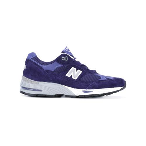 Imagen principal de producto de New Balance zapatillas con cordones - Azul - New Balance