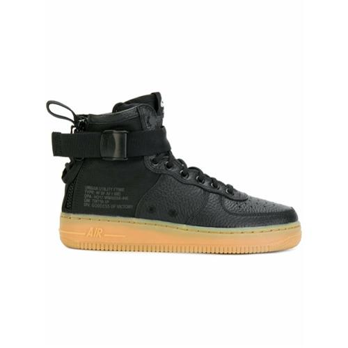 Imagen principal de producto de Nike zapatillas Urban Utility - Negro - Nike