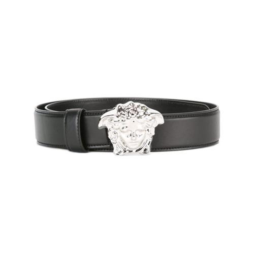 Imagen principal de producto de Versace cinturón Medusa - Negro - Versace