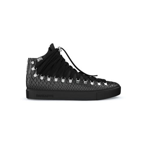 Imagen principal de producto de Swear zapatillas Redchurch - Negro - Swear