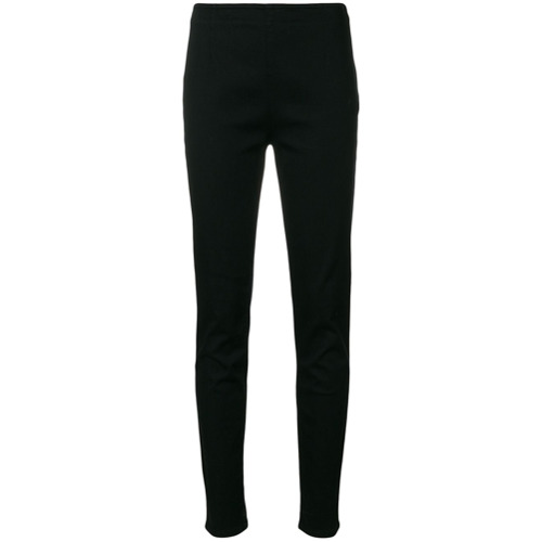 Imagen principal de producto de Prada pantalones slim - Negro - Prada