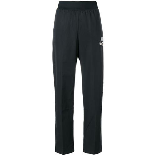 Imagen principal de producto de Nike pantalones de chándal Sportswear Archive - Negro - Nike
