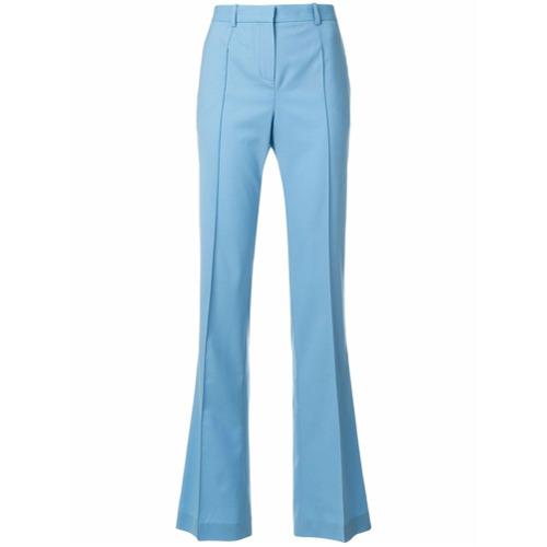 Imagen principal de producto de Versace pantalones de pinzas - Azul - Versace