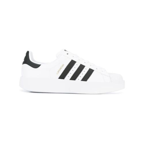 Imagen principal de producto de Adidas zapatillas Superstar Bold - Blanco - Adidas