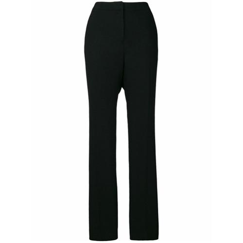 Imagen principal de producto de Essentiel Antwerp pantalones deportivos con franja lateral - Negro - Essentiel Antwerp