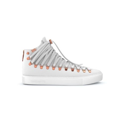 Imagen principal de producto de Swear zapatillas Redchurch - Blanco - Swear