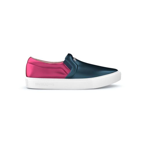 Imagen principal de producto de Swear zapatillas Maddox - Azul - Swear