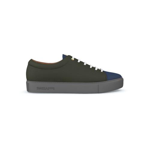 Imagen principal de producto de Swear zapatillas Vyner - Verde - Swear