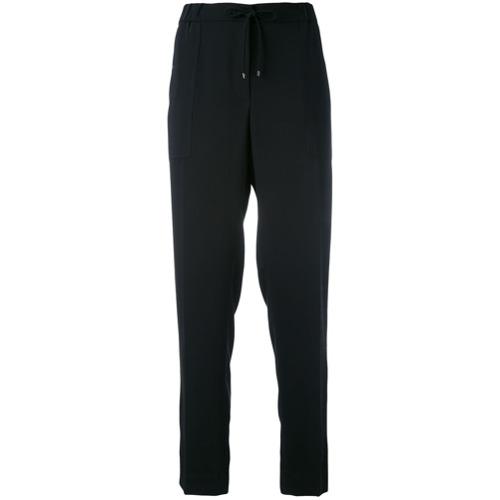 Imagen principal de producto de Kenzo pantalones de pinzas - Negro - Kenzo
