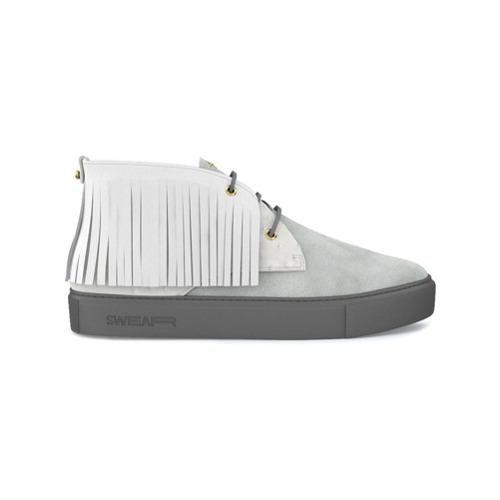 Imagen principal de producto de Swear zapatillas Maltb - Gris - Swear