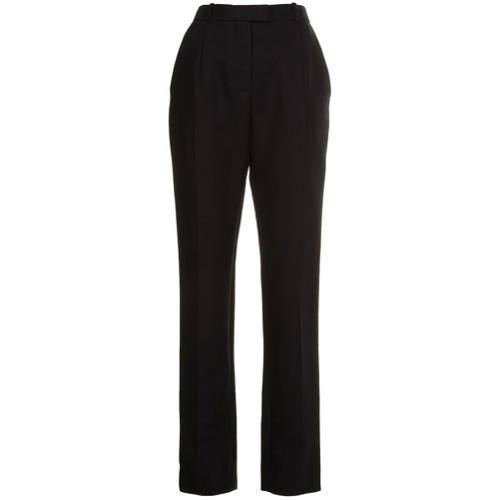 Imagen principal de producto de Carven pantalones de corte slim - Negro - Carven