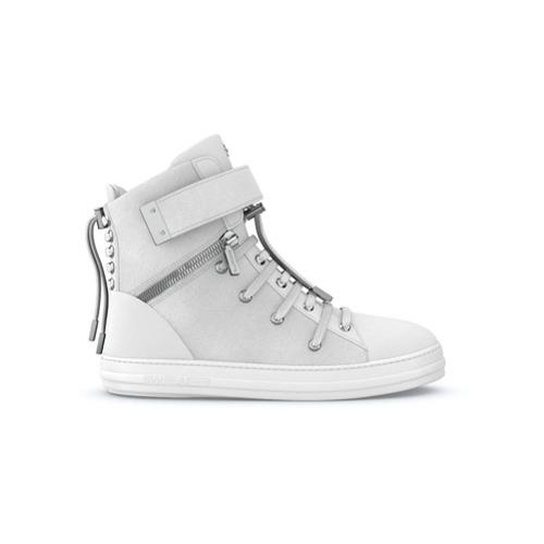 Imagen principal de producto de Swear zapatillas Regent - Blanco - Swear