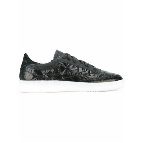 Imagen principal de producto de Reebok zapatillas texturizadas - Negro - Reebok
