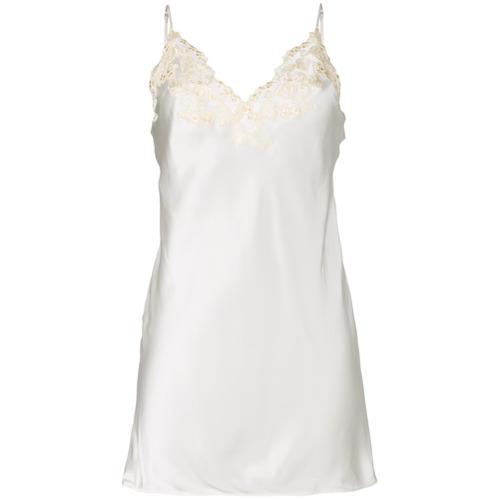 Imagen principal de producto de La Perla slip Maison - Blanco - La Perla