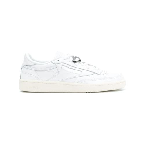 Imagen principal de producto de Reebok zapatillas Classic - Blanco - Reebok
