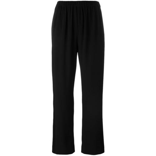 Imagen principal de producto de Kenzo pantalones rectos - Negro - Kenzo